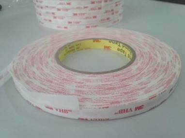 Double Sided Acrylic Adhesive VHB Foam Tape