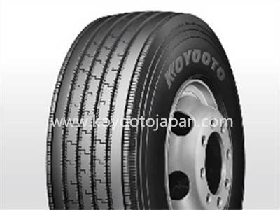 New Radial Truck Tire Koyooto tires KT102 11R22.5 12R22.5 295/75R22.5