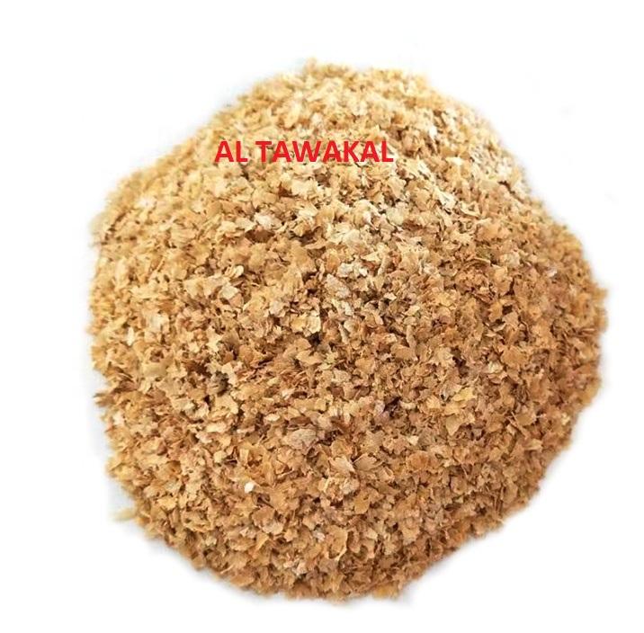 sell: wheat bran