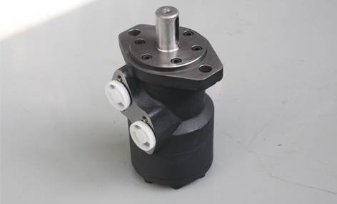 BM4 Hydraulic Orbit Motor