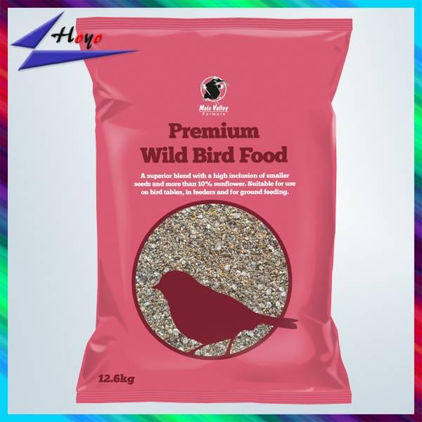 animal feed packaging bag wholesale