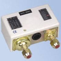 Refrigeration Dual Pressure Controller