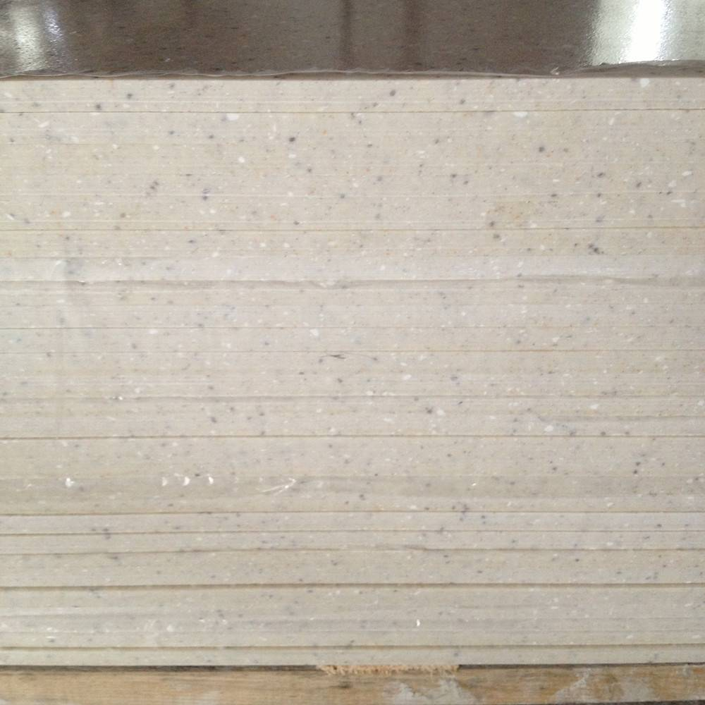 Solid surface countertop artificial stone