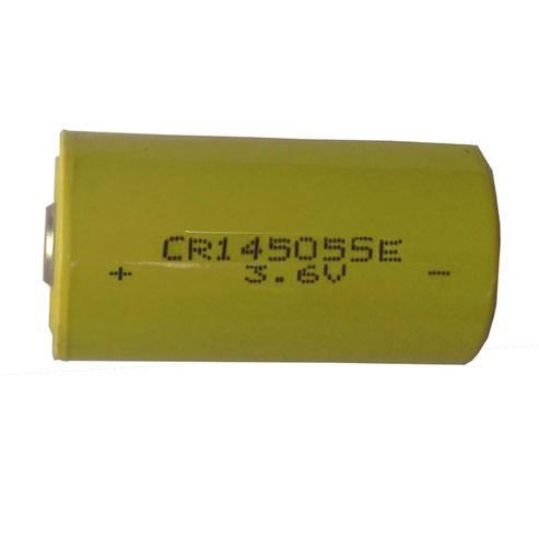 CR14500SE 1800mAh 3.0V High Capacity LiMnO2 primary battery
