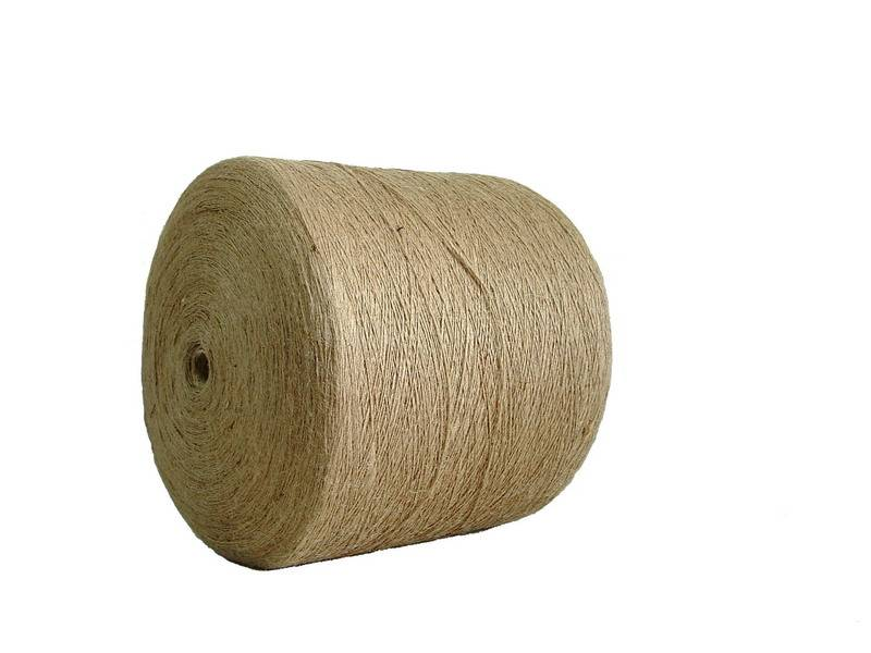 Supplying of Jute Yarn, Jute Rope, Coir Rope & so on from Bangladesh