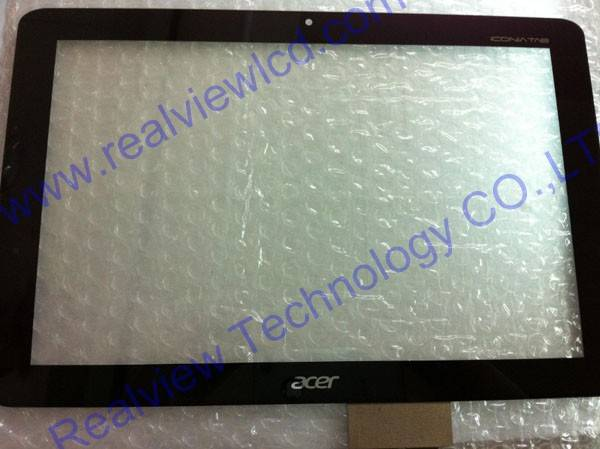 Acer Iconia Tab A210 10.1 Panel Touch Screen Digitizer Glass Replacement Parts