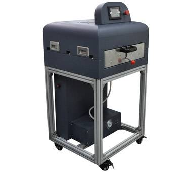 3D Film Heat Press Machine