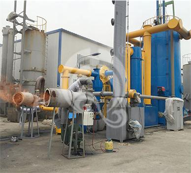 Garbage Gasifier, MSW Gasifier Price
