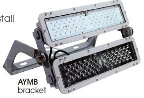 dlc ip65 ip rating sports park led flood light