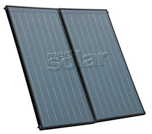 Sell Flat Plate Solar Energy Collectors