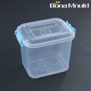 Sell plastic food container mould