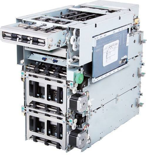 Banknote Dispensing for ATM Machine (Bundle)