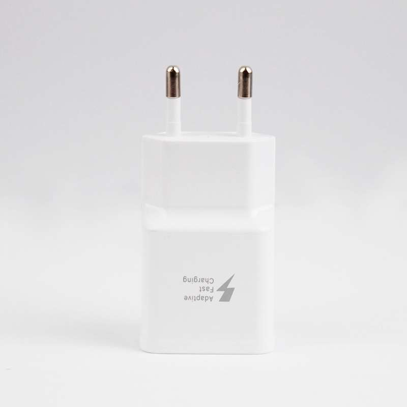 Samsung EP-TA20EWE Note 4 S6 USB Fast Charger