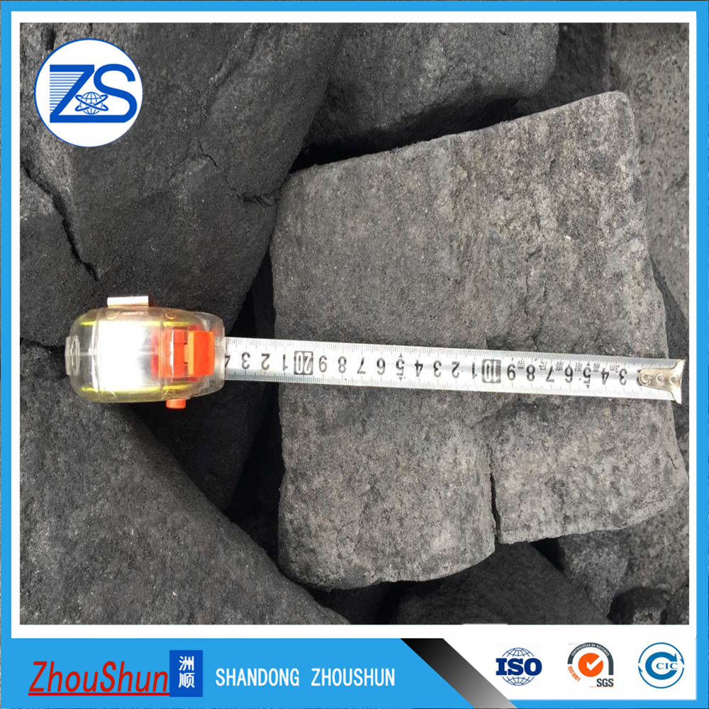 foundry coke 80 120mm 150-350mm Ash 12 10