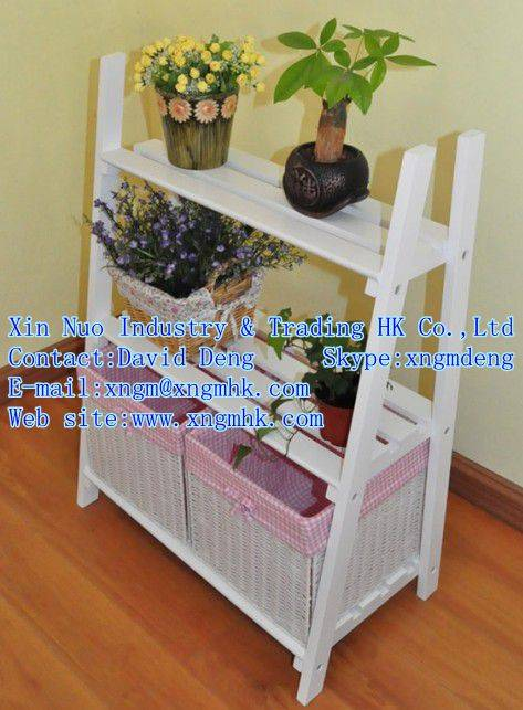 Wooden racks, wooden racks, wooden magazine rack , wooden storage rack