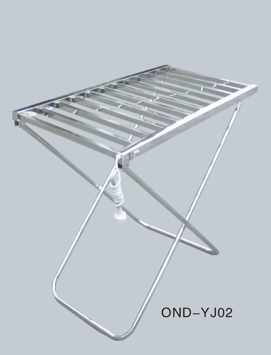heated towel rack(OND-YJ02)