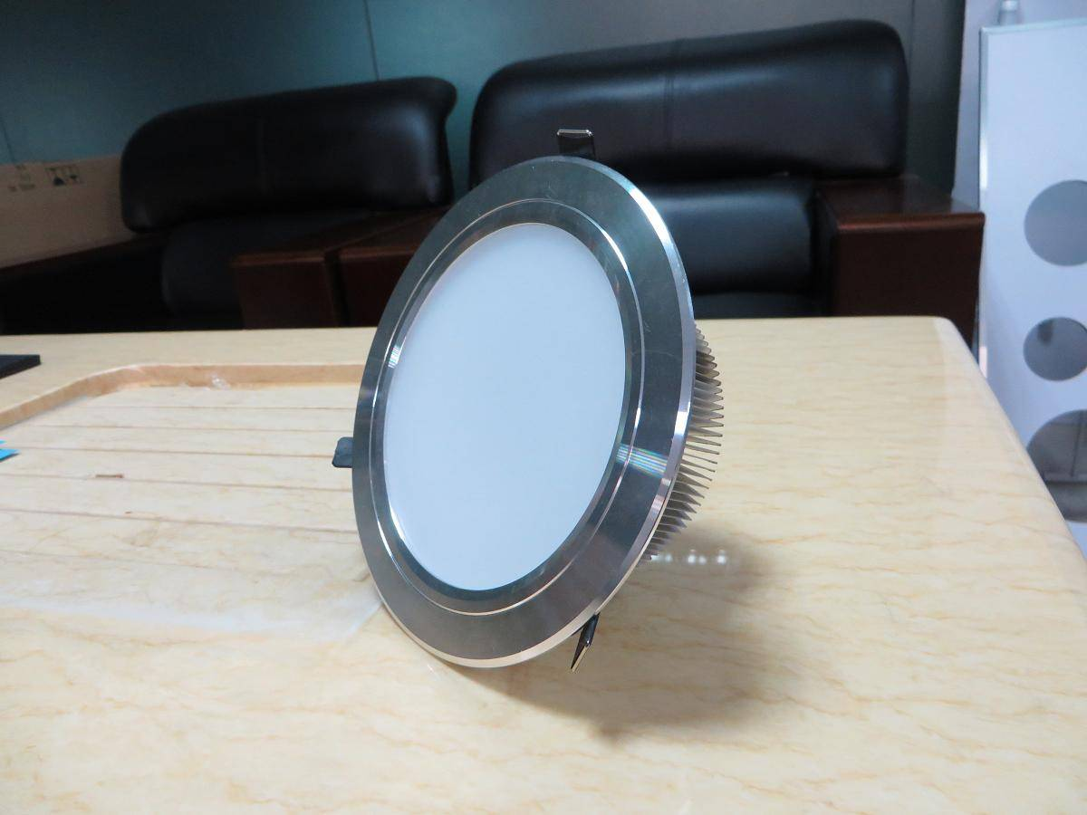 4 inch 5W Dimmable Led Downlight