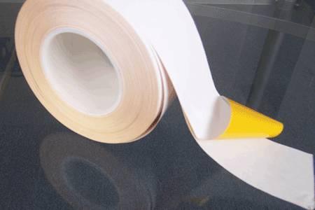 heat-resistant label printing material