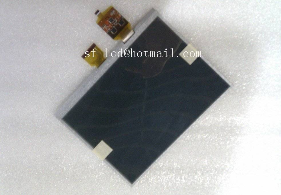 Wholeasle New original E-ink LCD A090XE01 EINK LCD display for ebook reader