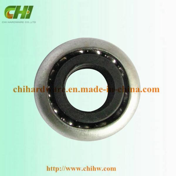 bearing for roller shutter accessories