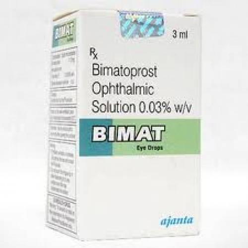 Generic Opthalmic Medicines