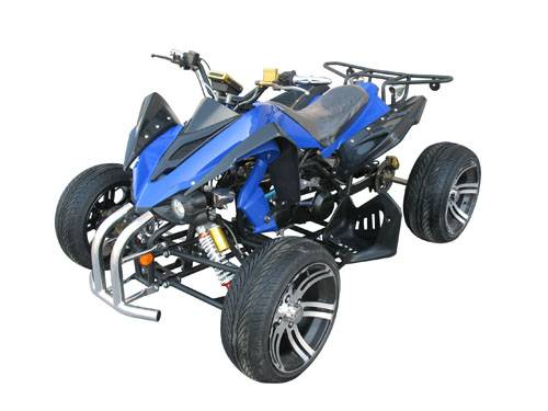 150CC RACING ATV