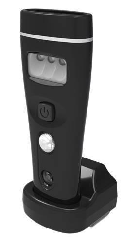 8+3 LEDs Motion Sensor Torch & Nightlight,LED Flashlight&torch