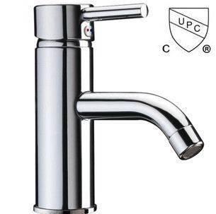 CUPC faucet