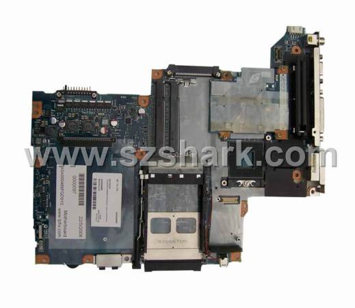 Sell Laptop motherboard,HP Motherboard,Notebook mainboard