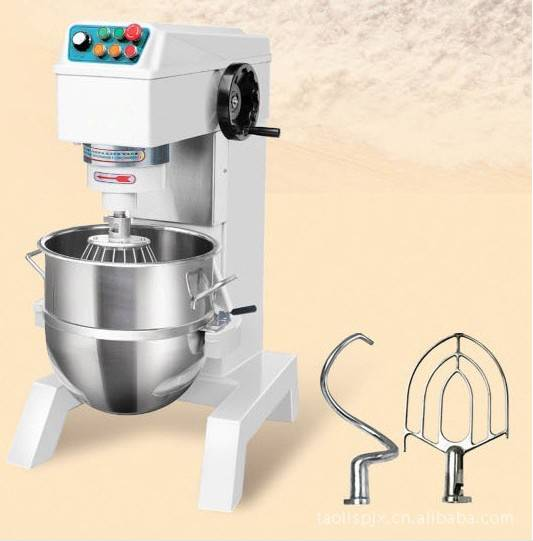 electric stand mixer with rotating bowl/dough kneading machine with hook/planetary food mixer