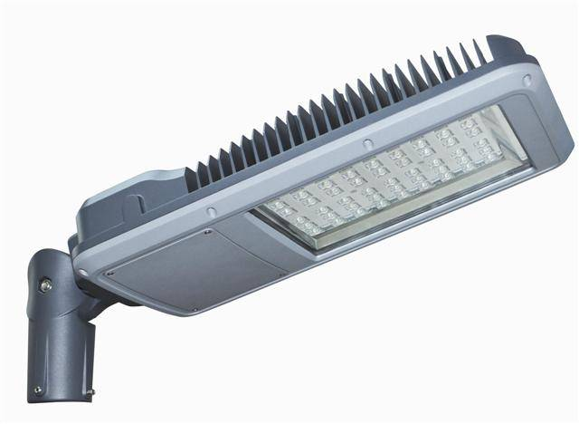 sell LED outdoor light street light housing low price for sales promotion