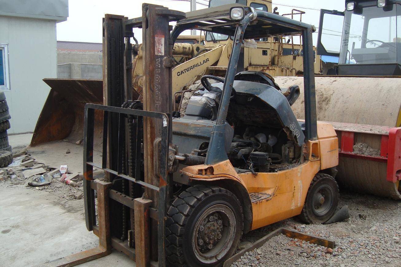 toyota forklift 3 ton for sale