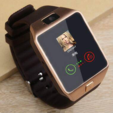 Supply elegant but good price 1.56 inch android device synchonized digital phone watch