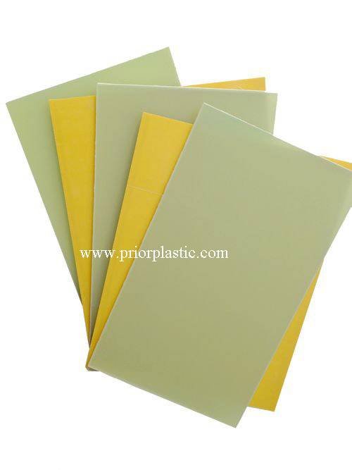 Sell Extruded Epoxy Rod and Sheet