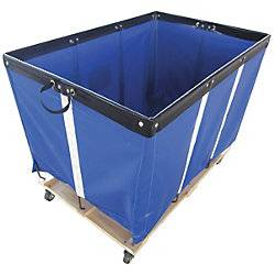 sell basket truck