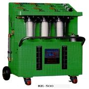 Gasoline injector tester & cleaner . KE 500