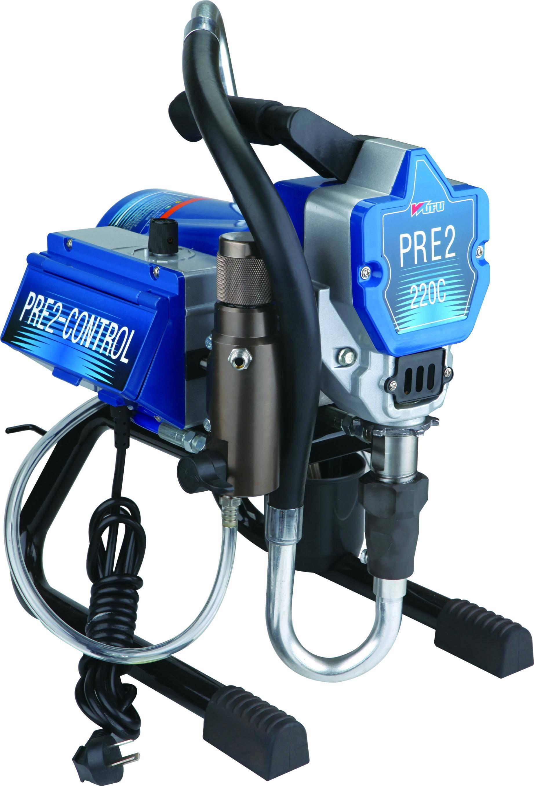 270113C Electric Airless Paint Sprayer