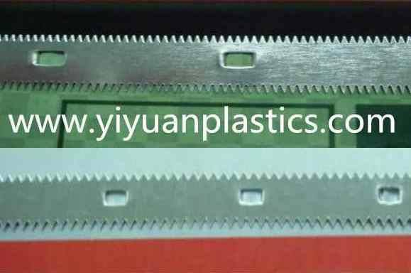 Sell Metal Blade For Cling Film Aluminum Foil