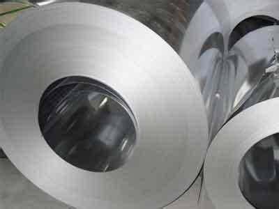good price galvanized steel coil