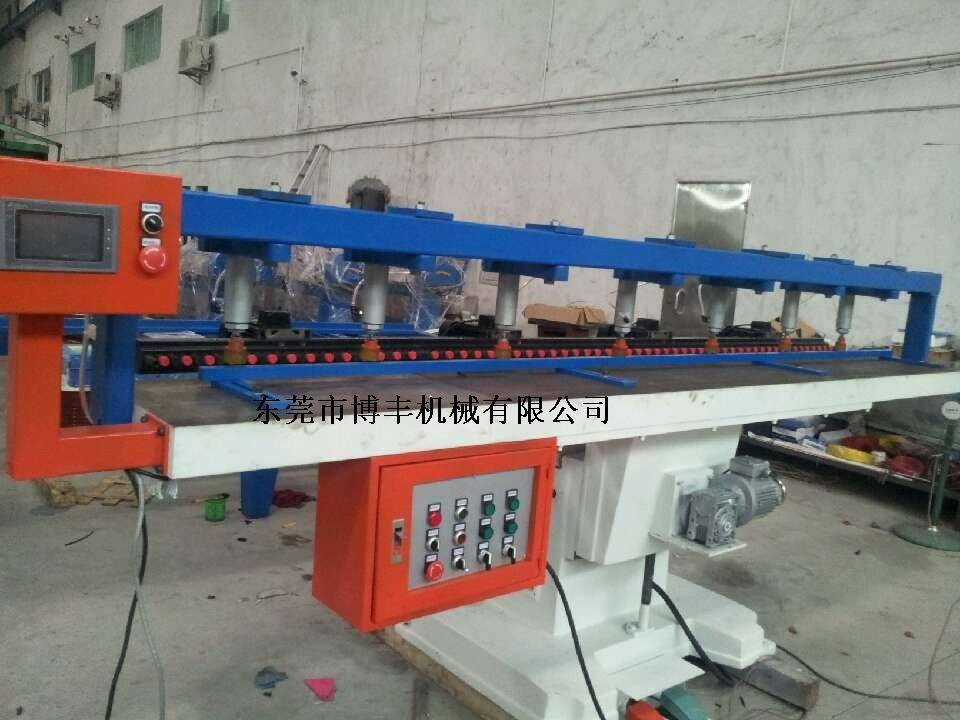 CNC drilling machines for shutter blinds