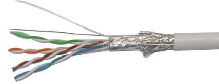 cat5e stp cable