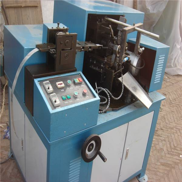 Oil filter Sprial Tube Making Machine