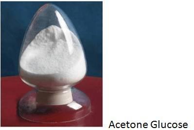 Acetone Glucose