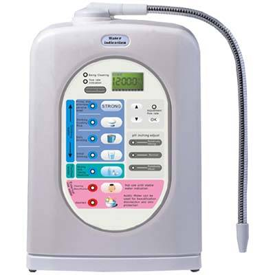 Magnetic Water Ionizer (3)
