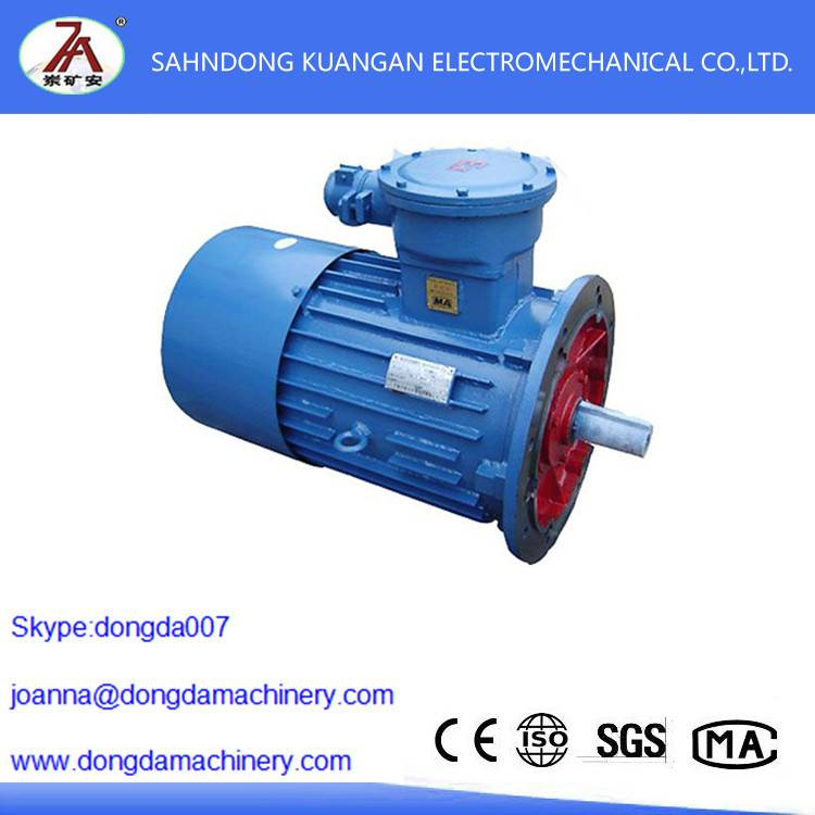 DSB (YBS) series explosion-proof motor