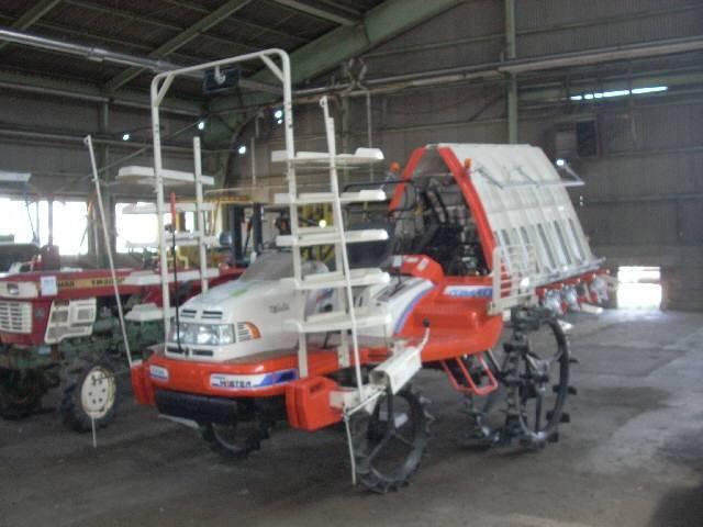 Agriculture machine