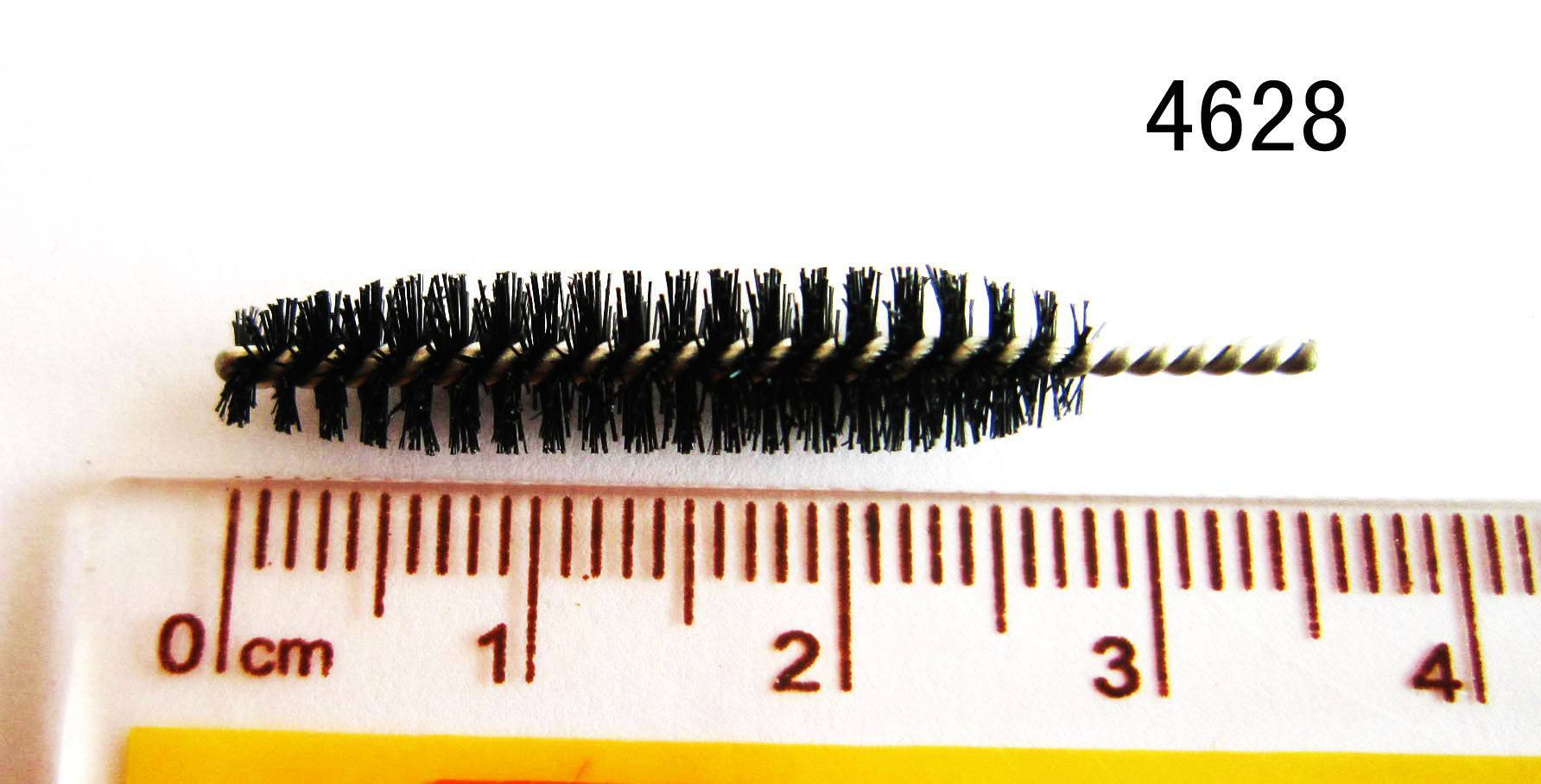 Eyelash brush mascara wand cosmetic applicator makeup brush
