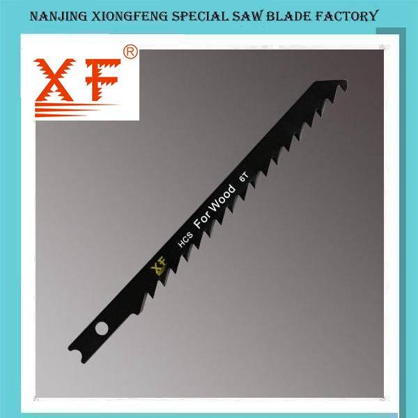 BD144D 100mm U-Shank Jig Saw Blade