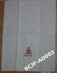 Cotton PREFOLD Diaper
