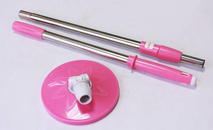 2014 best selling retractable mop handle